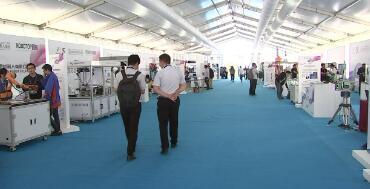 宁波智能装备产业:以应用为导向 快速拓展市场