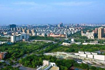 向着大海的方向——嘉善主动接轨上海开放发展纪事