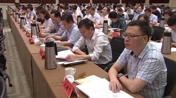 """宁波将每年选派1000名中青年干部到""""六争攻坚""""一线挂职锻炼"""