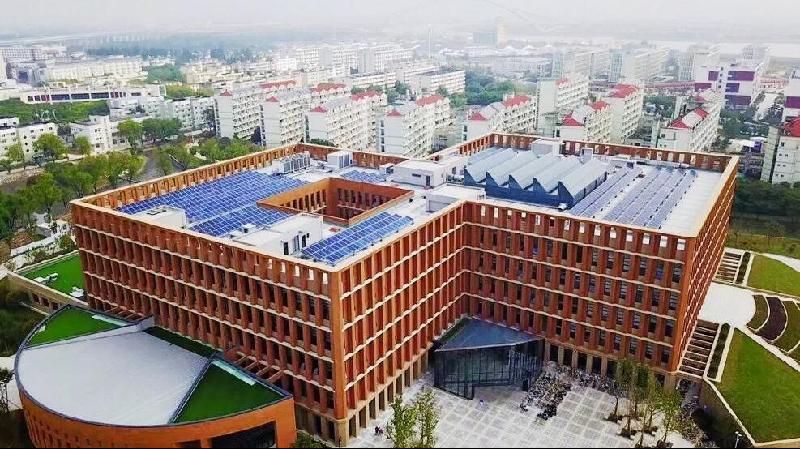 改革开放40年|1所大学2座图书馆4位亲历者,宁波高校驶入高速发展快车道