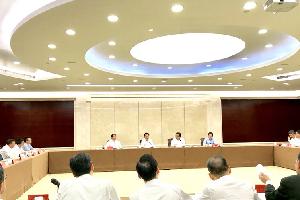裘东耀强调:扎实推进农村集体产权制度改革试点 为实施好乡村振兴战略注入强劲动力