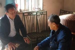 40年印迹| 25年,他把贫困村建成城市人向往的地方!