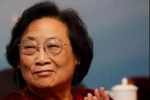 40年印迹 | 宁波这声呦呦鹿鸣,成中国获诺贝尔科学奖第一人