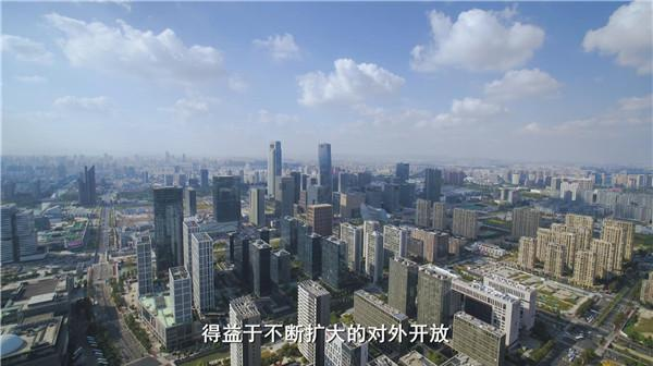 五集电视政论纪录片《改革开放:宁波再出发》今晚NBTV-1重磅推出