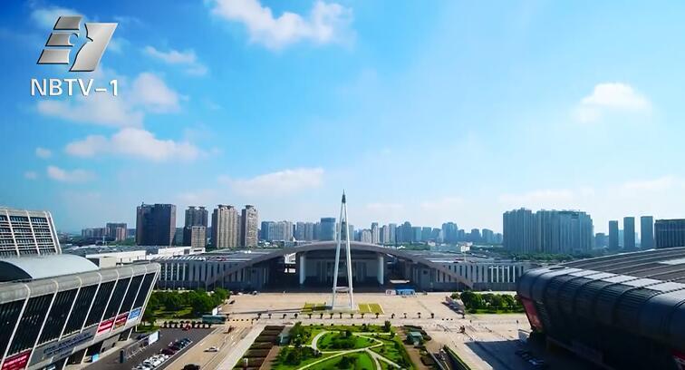 政论纪录片《改革开放:宁波再出发》第五集:《攀高》