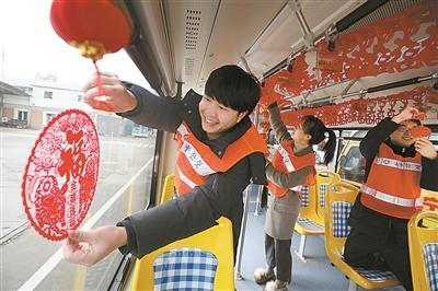 温暖回家路!直达火车汽车站的宁波公交专线开始预约