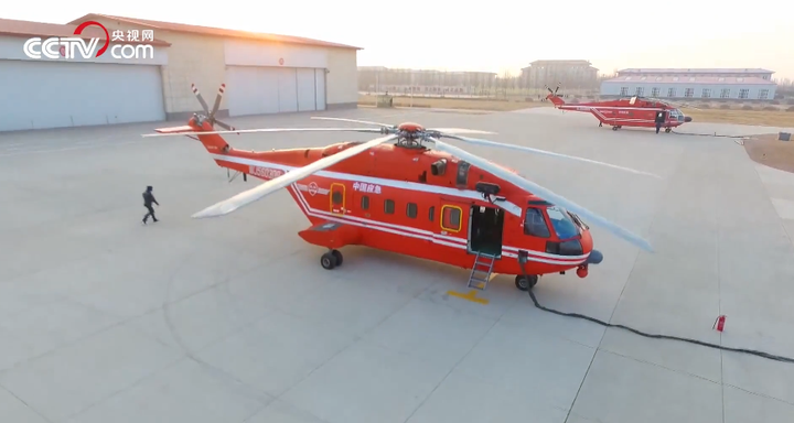 超低空20米 3分钟施救!森林消防队超硬核应急训练