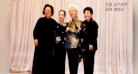 """亚洲文明对话大会五月举行 """"芭蕾外交"""""""