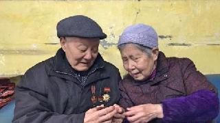 """""""战斗英雄""""张富清:深藏功名64载 不忘初心葆本色"""