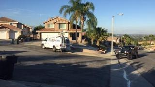 洛杉矶砸车偷盗频发 中国驻洛杉矶总领馆提醒防范