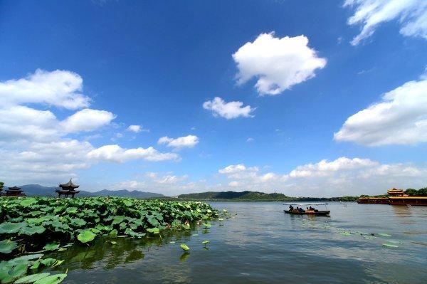 世界环境日全球主场活动今天在杭州开幕!