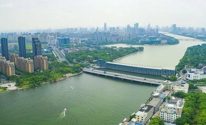 """宁波2018年环境""""体检""""报告出炉 灰霾天仅25天同比减少13天"""