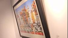 """""""为期一周的中东欧艺术大师作品盛宴,在宁波文化广场U空间火热启幕!"""""""