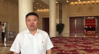 浙江领导干部谈初心⑦ 团省委书记