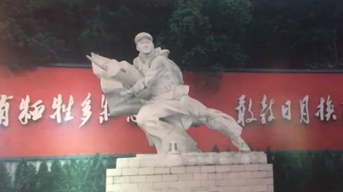 护桥护民立功立心 钱塘江守桥模范中队红色基因代代传承