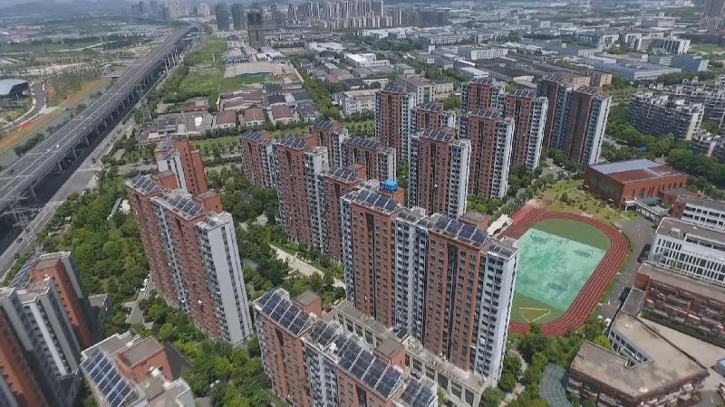 """城乡争优丨宁波探索创新住房保障方式 助力住房困难群体实现""""安居梦"""""""