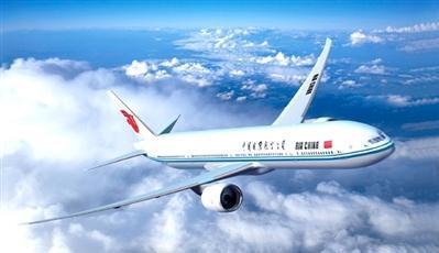 中国国际航空:自8月27日起,停运北京-夏威夷航线