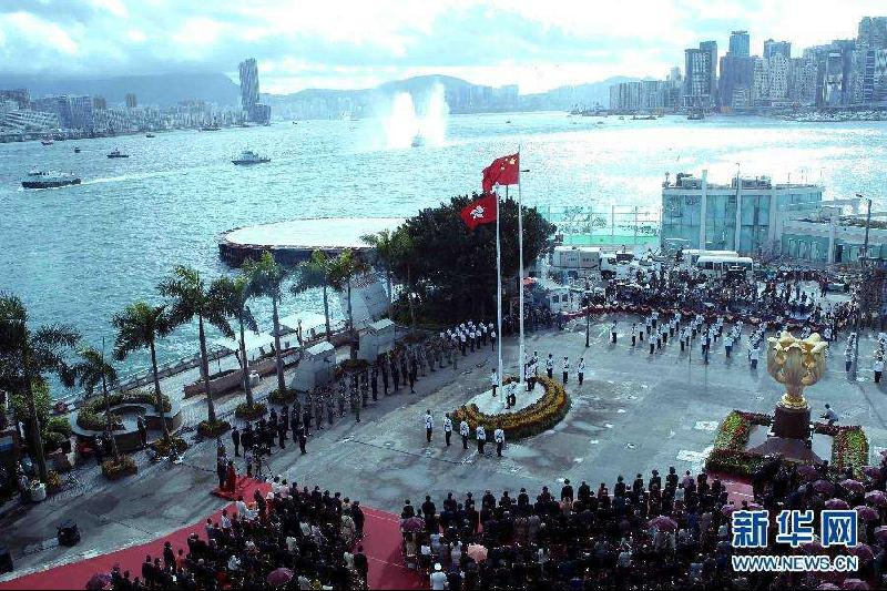 重温邓小平关于香港问题的重要讲话,坚定维护香港宪制秩序