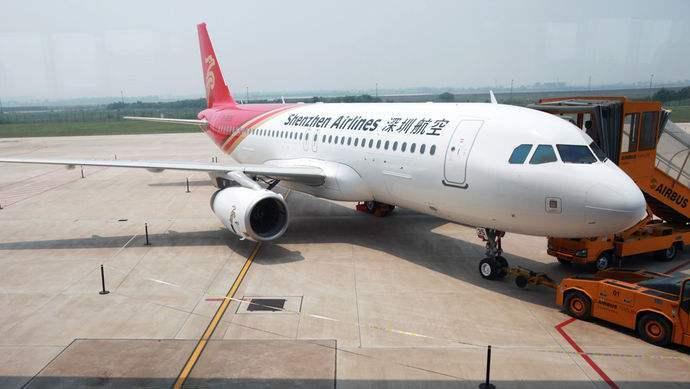 深圳航空离港航班遭炸弹恐吓 香港警方已介入调查