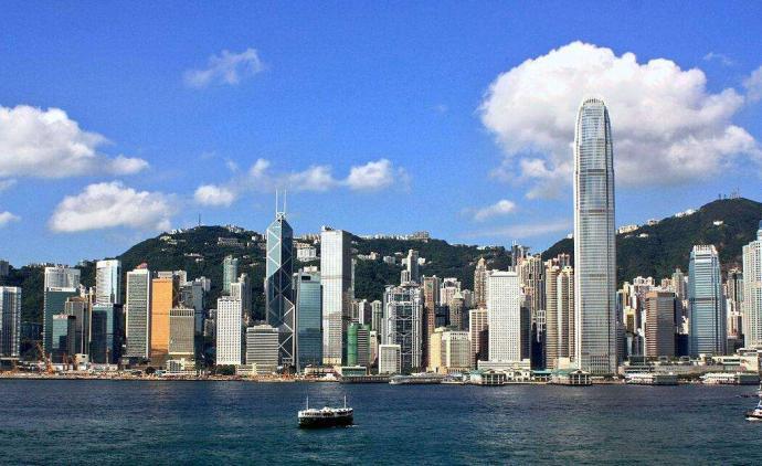 港澳办今日将举行新闻发布会,介绍对香港当前局势看法