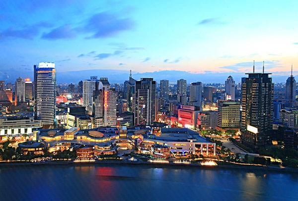 中国移动集团私有云华东节点重大项目落户宁波 面向全国的云业务服务能力大升级