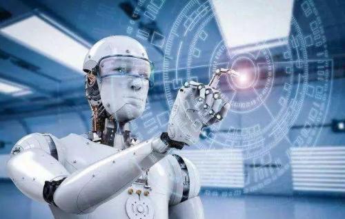 企业智能化发展趋势?三张图为你揭秘
