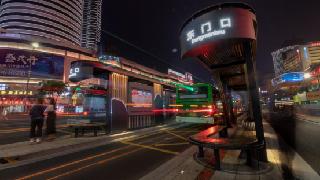 跨年夜,公交延时服务送您回家 宁波9条公交线路末班延时10-40分钟
