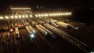 40天春运大幕拉开 准备在宁波坐火车的旅客 这些信息请了解