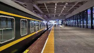 宁波春运首日28.33万人次出行!铁路宁波站节前将开行9趟增开列车
