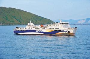 今年宁波水上春运总运力近7000客位 开展客渡运船舶安全集中大检查