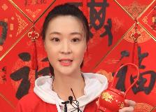 惠若琪为大家介绍宁波民俗——泥金彩漆