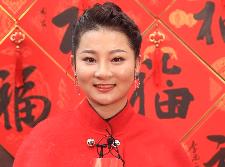 #我们的中国梦# 2020东西南北贺新春欣宝儿祝福大家新年快乐