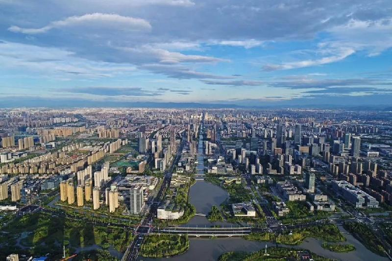 宁波跻身全国外贸出口前五强城市