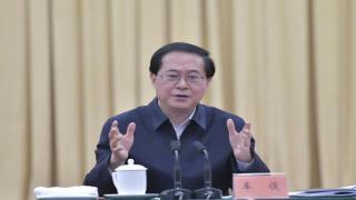 车俊在省委网络安全和信息化委员会会议上强调:为省域治理现代化贡献网信力量