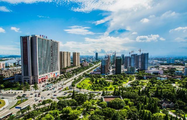 宁波市三地获评省优秀县域美丽城镇建设行动方案