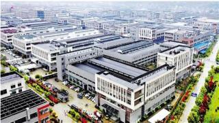 总书记的鼓励,为宁波中小企业指明了前进方向 撸起袖子加油干,迎来更好发展
