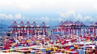 总书记的到来,让宁波舟山港员工信心百倍 为早日建成世界一流强港奋力拼搏