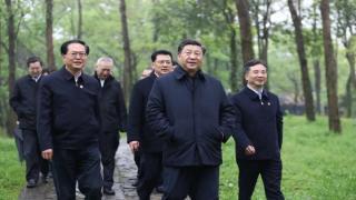 春风又绿江南岸——习近平总书记在浙江考察纪实