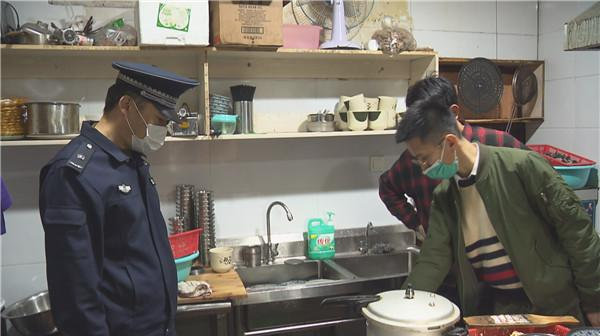 """店铺垃圾桶如何管理?江北探索""""三桶行动""""新模式"""