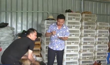 央视《新闻联播》聚焦!宁波市江北区对口帮扶黔西南州册亨县脱贫