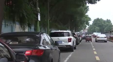 多措并举解决堵车难题 鄞州区邱隘镇万龄路终于变通畅了!