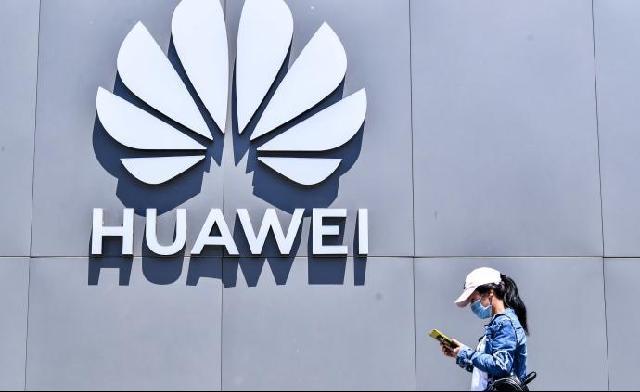 中国5G网络安全取得阶段性成果!华为率先完成测试