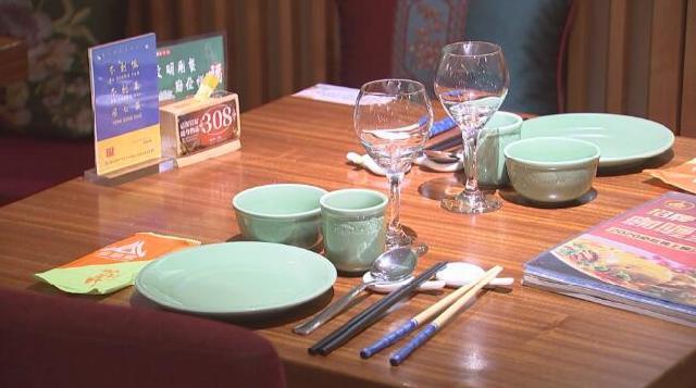 文明好习惯丨公筷公勺深入人心 文明餐桌有你有我
