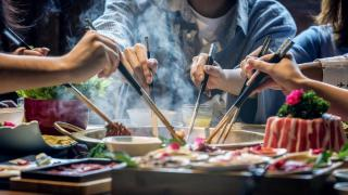 制止餐饮浪费,培养节约习惯!市文明办发出倡议