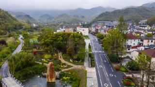 浙江日报评论员:做绿水青山就是金山银山理念的坚定践行者