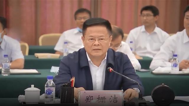 宁波-延边扶贫协作与对口合作座谈会举行