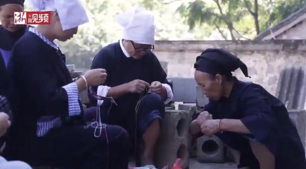 "VLOG扶贫协作贵州行②|火热晴隆 大山深处有""艺术"""