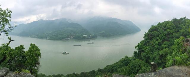 百城千县万村调研行 | 富春江畔绘新图