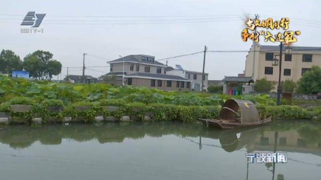 百城千县万村调研行丨山下庄村:一庭院一风景 串起乡风文明