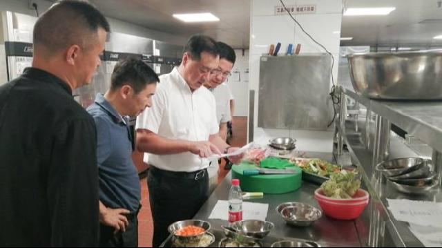 宁波专项督查餐饮浪费,这些单位的做法被点赞